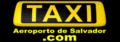 Taxi Aeroporto Salvador